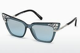 Solbriller Dsquared DQ0293 84X