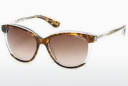 Solbriller Guess by Marciano GM0757 56F - Havanna