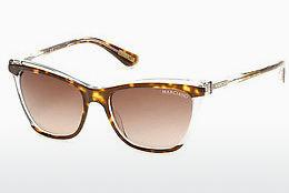 Solbriller Guess by Marciano GM0758 56F - Havanna