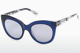 Solbriller Guess by Marciano GM0760 84X - Blå, Azure, Shiny