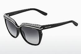 Solbriller Jimmy Choo SOPHIA/S 807/HD - Sort