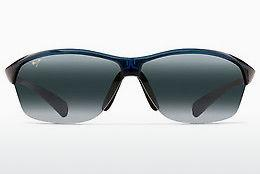 Solbriller Maui Jim Hot Sands 426-03 - Blå