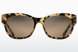 Solbriller Maui Jim Monstera Leaf HS747-21B