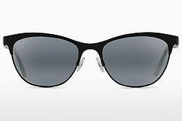 Solbriller Maui Jim Popoki 729-02MS - Sort