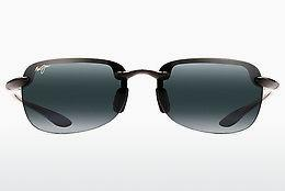 Solbriller Maui Jim Sandy Beach 408-02 - Sort