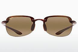 Solbriller Maui Jim Sandy Beach H408-10 - Havanna