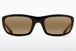Solbriller Maui Jim Stingray H103-02 - Sort
