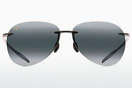 Solbriller Maui Jim Sugar Beach 421-02 - Sort