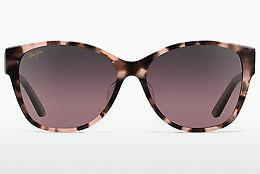 Solbriller Maui Jim Summer Time RS732-09T - Rosa, Havanna