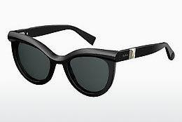 Solbriller Max Mara MM GRACE 807/IR - Sort