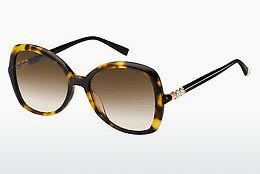 Solbriller Max Mara MM RING WR9/HA - Brun, Havanna