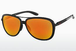 Solbriller Oakley SPLIT TIME (OO4129 412904) - Sort