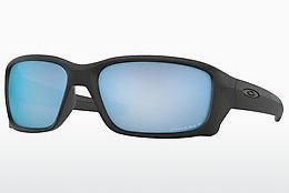 Solbriller Oakley Straightlink (OO9331 933105) - Sort