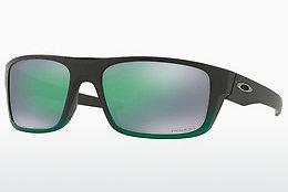 Solbriller Oakley DROP POINT (OO9367 936711) - Grøn