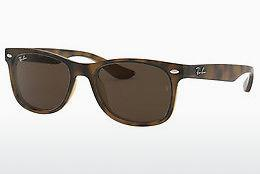 Solbriller Ray-Ban Junior Junior New Wayfarer (RJ9052S 152/73)