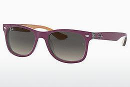Solbriller Ray-Ban Junior Junior New Wayfarer (RJ9052S 703311)