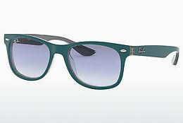 Solbriller Ray-Ban Junior Junior New Wayfarer (RJ9052S 703419)