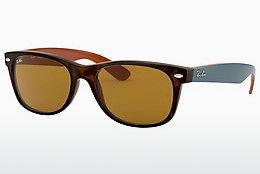 Solbriller Ray-Ban NEW WAYFARER (RB2132 6179)