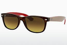 Solbriller Ray-Ban NEW WAYFARER (RB2132 618185)