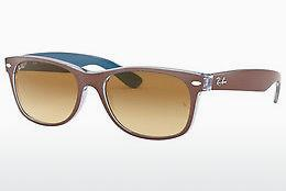 Solbriller Ray-Ban NEW WAYFARER (RB2132 618985)