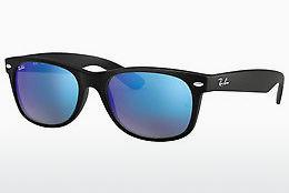 Solbriller Ray-Ban NEW WAYFARER (RB2132 622/17) - Sort