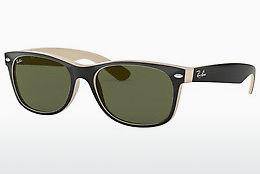 Solbriller Ray-Ban NEW WAYFARER (RB2132 875) - Sort