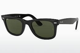 Solbriller Ray-Ban WAYFARER (RB2140 901) - Sort