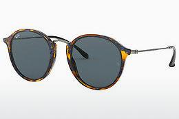 Solbriller Ray-Ban Round/classic (RB2447 1158R5) - Brun, Havanna