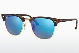 Solbriller Ray-Ban CLUBMASTER (RB3016 114517)
