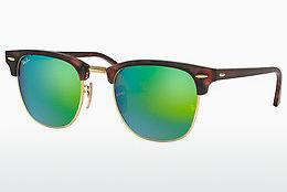 Solbriller Ray-Ban CLUBMASTER (RB3016 114519)