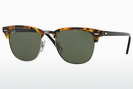 Solbriller Ray-Ban CLUBMASTER (RB3016 1157)
