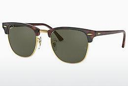 Solbriller Ray-Ban CLUBMASTER (RB3016 990/58)