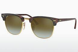 Solbriller Ray-Ban CLUBMASTER (RB3016 990/9J)