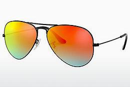 Solbriller Ray-Ban AVIATOR LARGE METAL (RB3025 002/4W)