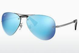 Solbriller Ray-Ban RB3449 004/55