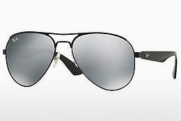 Solbriller Ray-Ban RB3523 006/6G - Sort