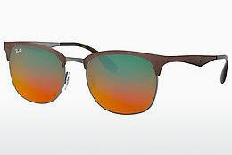 Solbriller Ray-Ban RB3538 9006A8