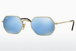 Solbriller Ray-Ban Octagonal (RB3556N 001/9O)