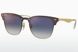 Solbriller Ray-Ban BLAZE CLUBMASTER (RB3576N 043/X0)