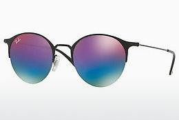 Solbriller Ray-Ban RB3578 186/B1 - Sort