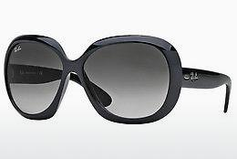 Solbriller Ray-Ban JACKIE OHH II (RB4098 601/8G) - Sort