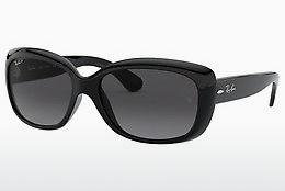 Solbriller Ray-Ban JACKIE OHH (RB4101 601/T3) - Sort