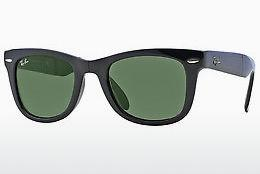 Solbriller Ray-Ban FOLDING WAYFARER (RB4105 601)