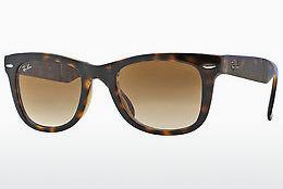 Solbriller Ray-Ban FOLDING WAYFARER (RB4105 710/51)