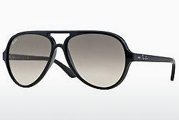 Solbriller Ray-Ban CATS 5000 (RB4125 601/32)