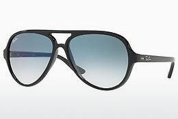Solbriller Ray-Ban CATS 5000 (RB4125 601/3F) - Sort