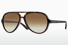 Solbriller Ray-Ban CATS 5000 (RB4125 710/51)