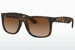 Solbriller Ray-Ban JUSTIN (RB4165 710/13)