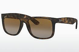 Solbriller Ray-Ban JUSTIN (RB4165 865/T5)