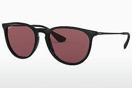 Solbriller Ray-Ban ERIKA (RB4171 601/5Q) - Sort